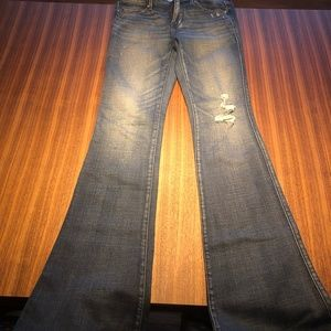 Abercrombie & Fitch Jeans - ABERCROMBIE & FITCH Flare Jeans